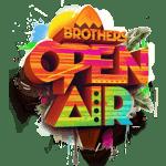 Brothers open air, ventureland, henschotermeer, Utrecht, Zeist, Woudenberg, amersfoort, festival, outdoor, xsense, geluidmetingen, vergunning, db, control, event acoustic, geluid management