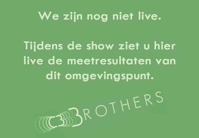 nog niet live, db brothers, Zeist, Utrecht, festival, geluidmeingen, decibell, controle, db control, brothers